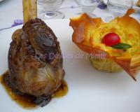 L Agneau Du Connemara Recettes de viande au sirop d'érable | Les recettes les mieux notées