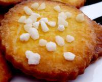 recettes de biscuits la fleur d 39 oranger les recettes les mieux not es. Black Bedroom Furniture Sets. Home Design Ideas