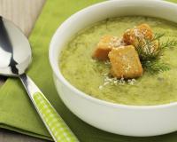 recettes de soupe au cresson les recettes les mieux not es. Black Bedroom Furniture Sets. Home Design Ideas