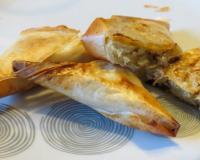 recettes de samoussas au poisson les recettes les mieux
