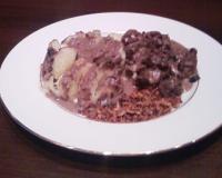 Recettes de cuissot de chevreuil aux c pes les recettes les mieux not es - Cuisiner un cuissot de chevreuil ...