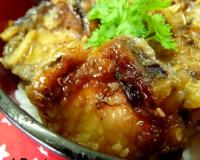 Recettes de donburi les recettes les mieux not es - Restaurant japonais porte de versailles ...