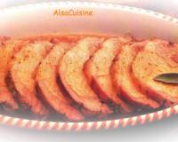 Recettes de filet mignon de porc en cocotte les recettes - Cuisiner le filet mignon de porc en cocotte ...