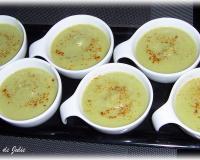 Recettes base de fromage fondu les recettes les mieux not es - Veloute brocolis thermomix ...
