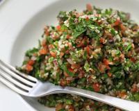 Recettes De La Cuisine Libanaise Les Recettes Les Mieux Notees
