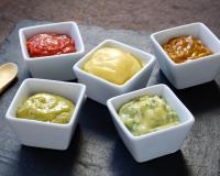 Recettes base de pesto les recettes les mieux not es - Faire la mayonnaise ...