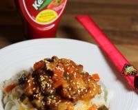 Recettes de porc l 39 asiatique les recettes les mieux not es for Apprendre la cuisine asiatique