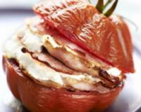 Recettes base de tomates coeur de boeuf les recettes - Cuisiner le coeur de boeuf ...