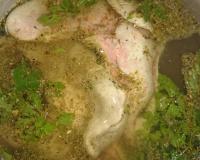 Recettes pour cuisiner le foie de lotte les recettes les mieux not es - Cuisiner le foie de lotte ...