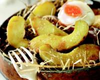 Recettes de po l e de rattes du touquet les recettes les - Comment cuisiner les rattes du touquet ...