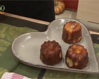 Recettes de cannel s les recettes les mieux not es - Canneles bordelais recette originale ...