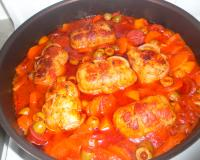 Recettes des paupiettes de veau les recettes les mieux - Cuisiner paupiettes de veau ...