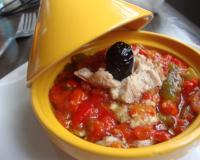 Toute la cuisine tunisienne | La sélection de 750g