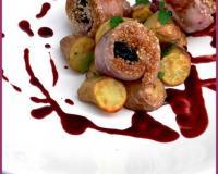 Recettes de la sauce vigneronne les recettes les mieux - Comment cuisiner les rattes du touquet ...