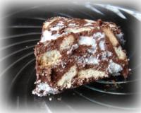 Recettes de gâteau au chocolat et noix de coco  Les recettes les ...