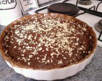 Gâteau chocolat rapide comme léclair