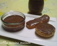 recettes pate a tartiner au chocolat
