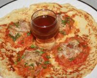 Recettes d 39 andouillettes en sauce les recettes les mieux - Cuisiner des andouillettes ...