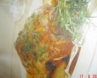 Recettes de jarret de veau les recettes les mieux not es - Jarret de veau au four ...