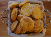 Caerphilly cheese scones