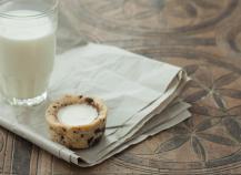 Cookies shot