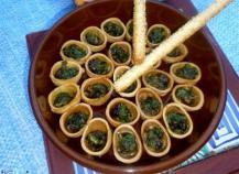 Recette beurre d 39 escargots au thermomix 750g - Beurre d escargot thermomix ...