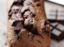 Gâteau facile au chocolat