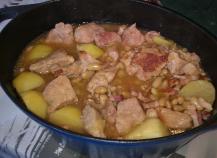 Recette cocotte de primeurs de noirmoutier au sel gris 750g - Saute de porc cocotte minute ...