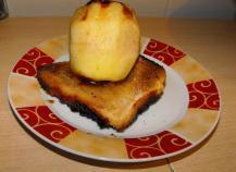 Pomme  d'hiver