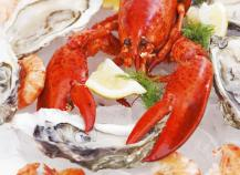 Recettes homard