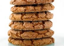 Cookies... qui retombent pas à la cuisson!