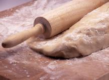Pate à tarte express inratable