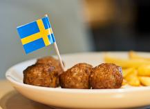 cuisine suédoise