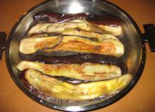 recette aubergines grill es tomates et mozzarella 750g. Black Bedroom Furniture Sets. Home Design Ideas