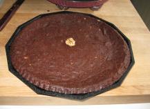 Gâteau au chocolat façon Alexandra