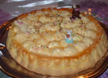 Gâteau de fêtes