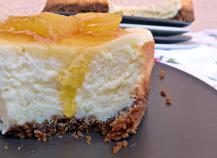 cheesecake sous vide