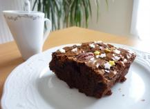 Brownie inratable