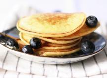 Mes pancakes
