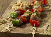 Recette sardines grill es la moutarde et au pimenton - Accompagnement sardines grillees barbecue ...