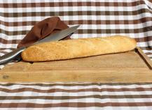 Baguette Parisienne