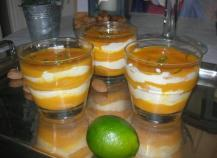 recette tiramisu a la mangue