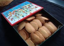 Gâteaux secs Anne-Marie