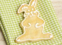 Recettes biscuits de Pâques