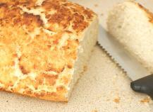 Tiger bread ou pain tigré