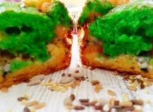 Recette Cake Poire Roquefort Thermomix