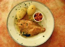 10 marinades pour cuisiner le poulet comme jamais 9 photos - Cuisiner le fenouil au four ...