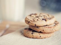 Cookies aux pépites de chocolat classiques