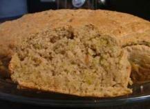 Cake Au Des De Jambon Et Tomates Seches Au Thermomix