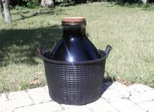 recette vin de noix 750g. Black Bedroom Furniture Sets. Home Design Ideas
